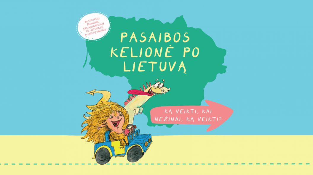 Experiences in Lithuania for your family album