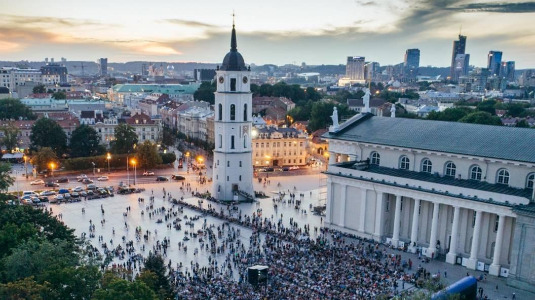 Das Tourismus-Jahr 2018: die meisten Touristen kamen aus Deutschland