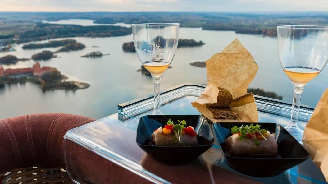 Eine ungewöhnliche kulinarische Tour durch Litauen für Ihre Geschmacksknospen