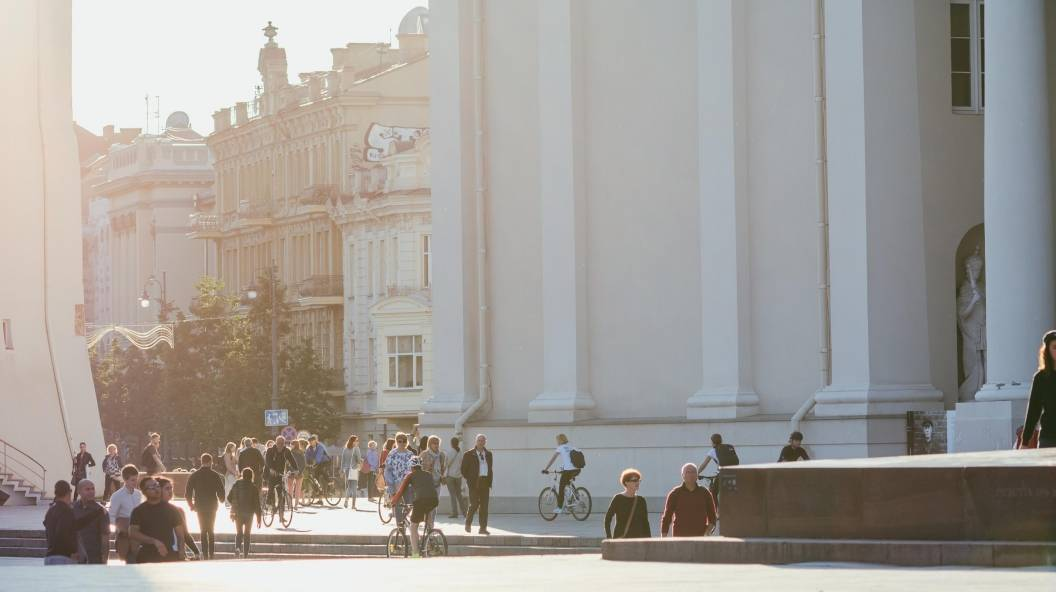 Estonian and Latvian tourist study: travel is motivated by desire to escape familiar environments