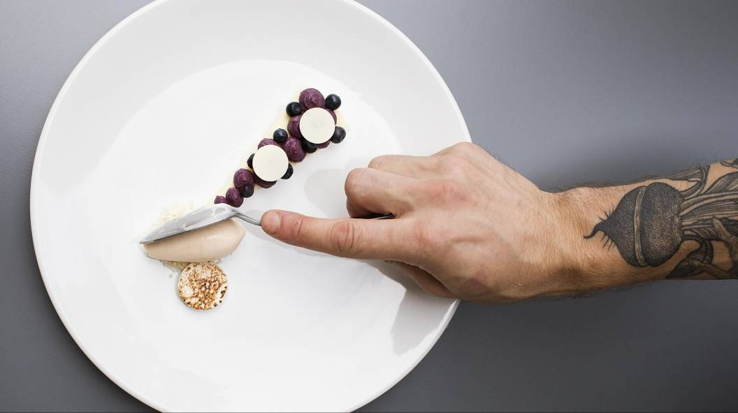 New Baltic cuisine takes shape in Lithuania