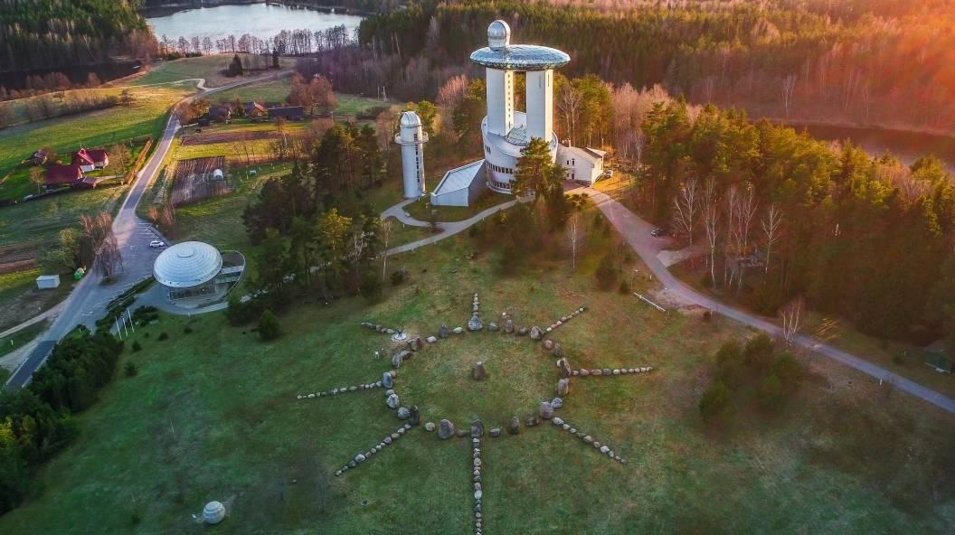 Atklājiet pasauli Lietuvā!
