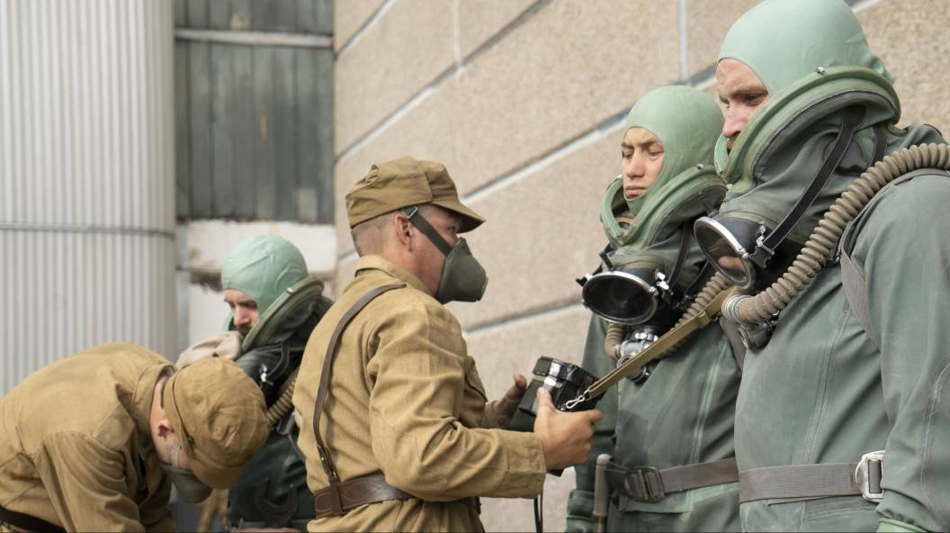 Nuclear Tourism Experience in Lithuania for Fans of the Chernobyl TV Series