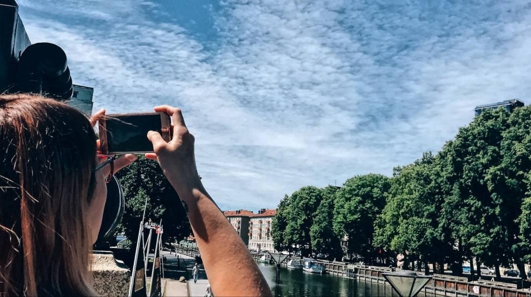 Top 11 Instagram Spots in Lithuania